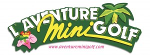 __Logo-type Mini golf